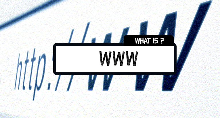 เว็บไซต์ คือ